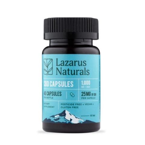 lazarus naturals pet reviews