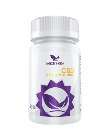 medterra cbd melatonin review